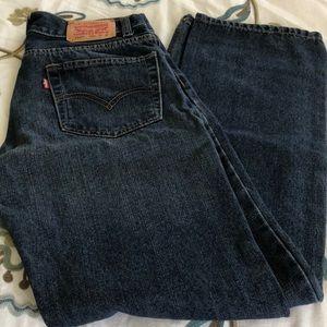 Levi's 514 Jeans 28 x 28